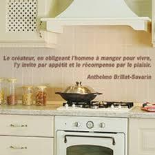 stickers cuisine citation stickers citations cuisine dans divers achetez au meilleur prix