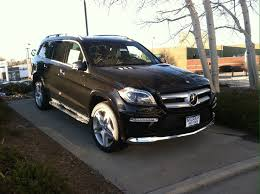 mercedes gl550 2014 mercedes gl550 4matic start up in depth tour and