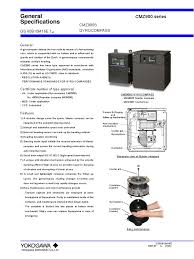 cmz900s pdf power supply mains electricity