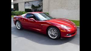 sold 2006 chevrolet corvette coupe for sale by corvette mike youtube