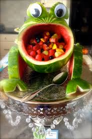 Fruit Bowl Best 20 Fruit Basket Watermelon Ideas On Pinterest Watermelon
