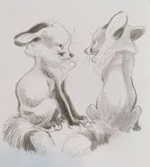 the 25 best fox sketch ideas on pinterest fox tattoos fox