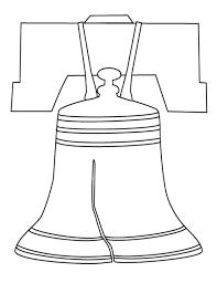 free liberty bell coloring print 34641 theotix