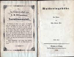 brussels brontë blog another false early german brontë novel or