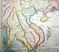 Map Of Guam 1780 Bonne Map Southeast Asia Philippines Inset Maps Of G U2026 Flickr