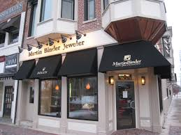 Awning Guy Commercial Awnings U0026 Canopies Chicago Il Merrillville Awning Co