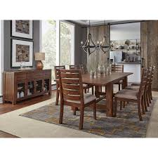 10 Piece Dining Room Set Corrine 10 Piece Dining Set