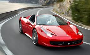 ferrari 458 back 2012 ferrari 458 spider first drive u0026ndash review u0026ndash car and