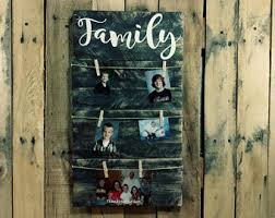 family wall decor etsy