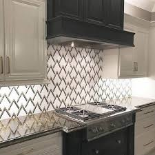 14 Showstopping Tile Backsplash Ideas To Suit Any Style  The Family