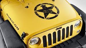 jeep hood decals 2015 jeep wrangler rocks star concept hood hd wallpaper 4