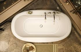 Kohler Bathroom Design Ideas by Bathroom Exciting Kohler Whirlpool Tubs With Graff Faucets And