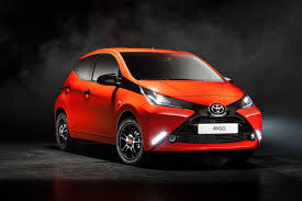 aygo new toyota aygo pictures carbuyer