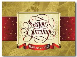 holiday postcards harrison greetings business greeting cards