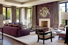 purple royal living room designs with photos