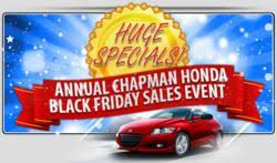 car dealers black friday deals tucson chapman car dealerships offer black friday discounts