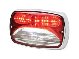 whelen ambulance light bar warning light options as varied as emergency vehicle designs fire