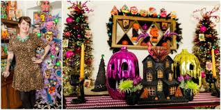 7 decorating ideas to steal from the queen of halloween