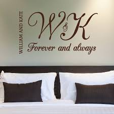 Bedroom Wall Decals For Couples Wall Decal Kitchen Nz Color The Walls Of Your House