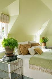 Best Green Rooms Images On Pinterest Wall Colors Green - Green color bedroom ideas