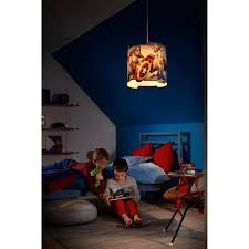 marvel avengers ceiling pendant hanging light shade lamp shade
