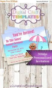 in july invitations in july
