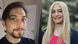 tolak kenakan gaun dan wig kisah suami jadi wanita transgender 7