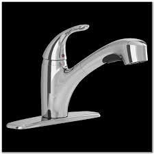 standard fairbury kitchen faucet standard reliant kitchen faucet white sink and faucet