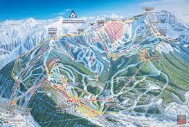 Shawnee Map Telluride Ski Trail Map Telluride Colorado United States U2022 Mappery