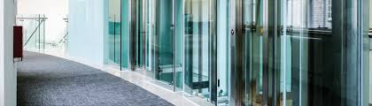 fire proof doors with glass available executions wittur safety in motion