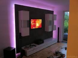 Wohnzimmer Ideen Tv Wand Tv Wandverkleidung Hinreißend On Moderne Deko Idee Zusammen Mit
