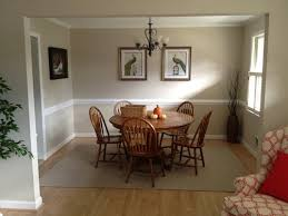 Chair Rails In Dining Room by Dining Room Paint Ideas With Chair Rail With Dining Rooms With
