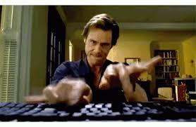 Typing Meme - fast typing gifs tenor