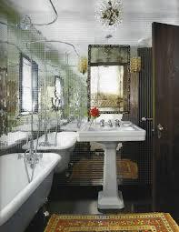 mirror tiles for bathroom how to use mirror tiles kit kraft