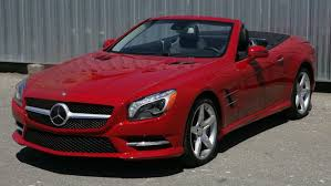 mercedes 2013 price 2013 mercedes sl550 convertible review roadshow