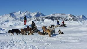 inuit experience east greenland