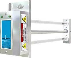 uv lights in air handling units aero link air sterilizer