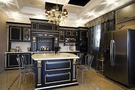 Black Walnut Cabinets Kitchens Custom Black Kitchen Cabinets Home Design Ideas