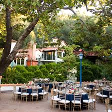 outdoor wedding venues in orange county rancho las lomas silverado california wedding venues 1 weddings