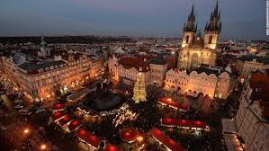 10 best christmas markets around the world cnn travel