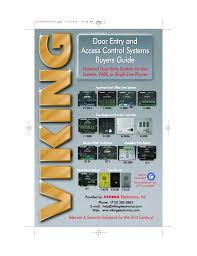 download free pdf for viking k 1900 8 ewp telephone manual