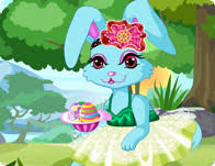 my easter bunny easter bunny after injury girlsocool
