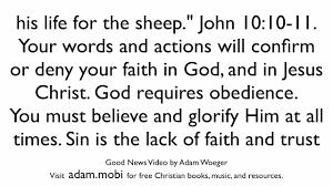 good news the gospel christian evangelism video salvation