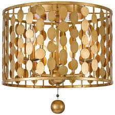 Gold Lights 205 Best Lighting Images On Pinterest Canopies Chandeliers And