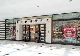 sephora twelve oaks mall