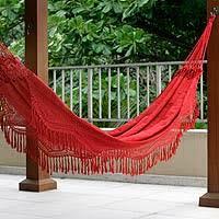 brazilian hammocks at novica