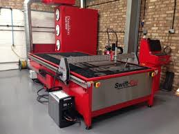 cnc plasma cutting table buy swift cut 3000 cnc plasma cutting table with hypertherm powermax