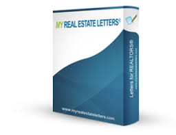real estate letters ready to use templates