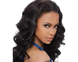 short weave hairstyles for black women with round faces popular