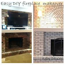 paint colors red brick fireplace black navy u2013 thesrch info